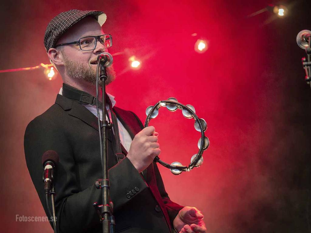 Augustifamiljen 2015 05 Björn Almgren