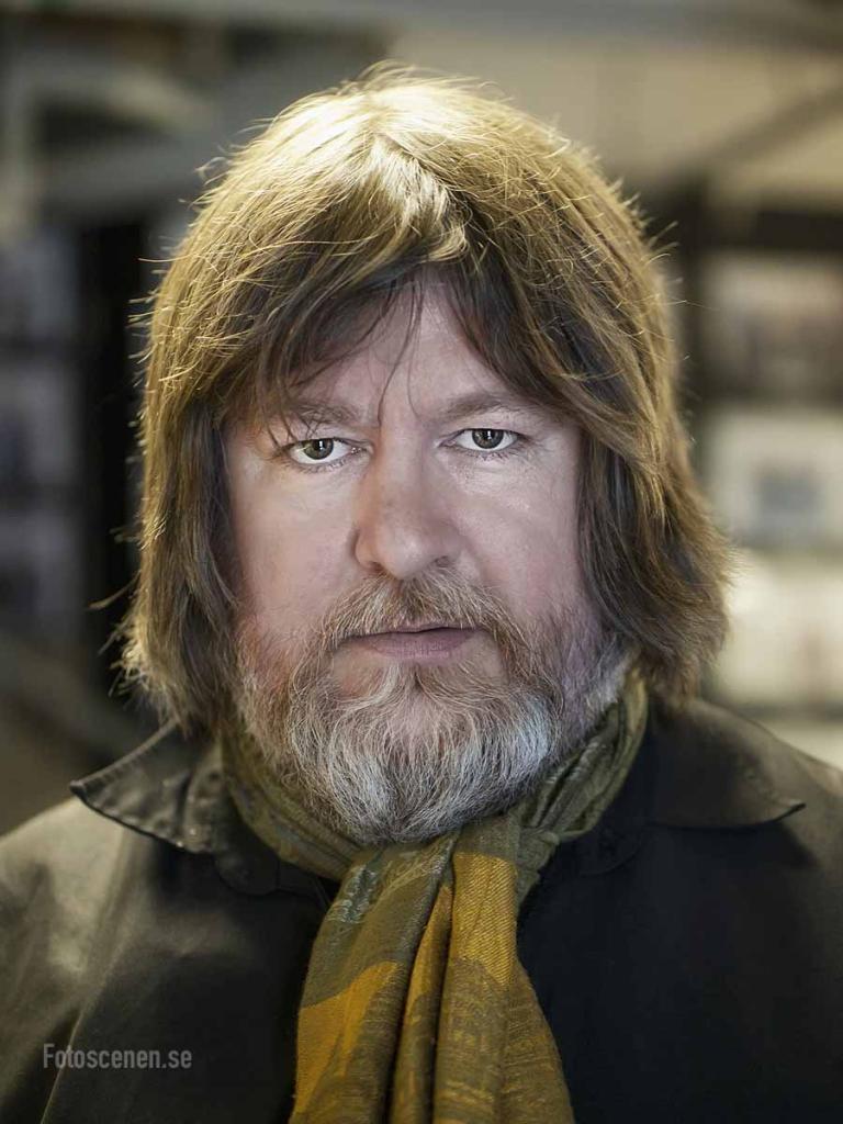 Ebbot Lundberg