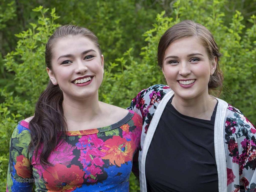Porträtt 2015 04 Ksenia o Hanna Boquist