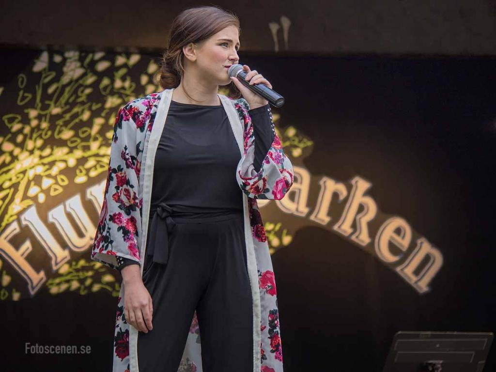 Premiärkväll i Flunsan 2015 02 Hanna Boquist