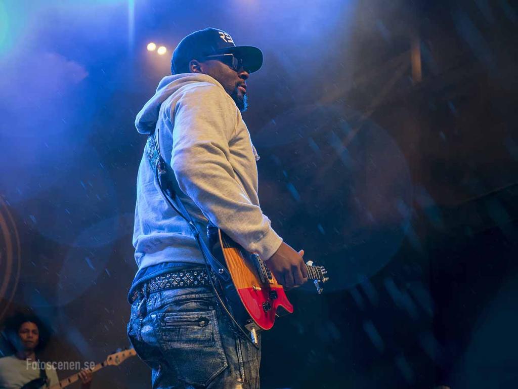 Wyclef Jean 2015 06
