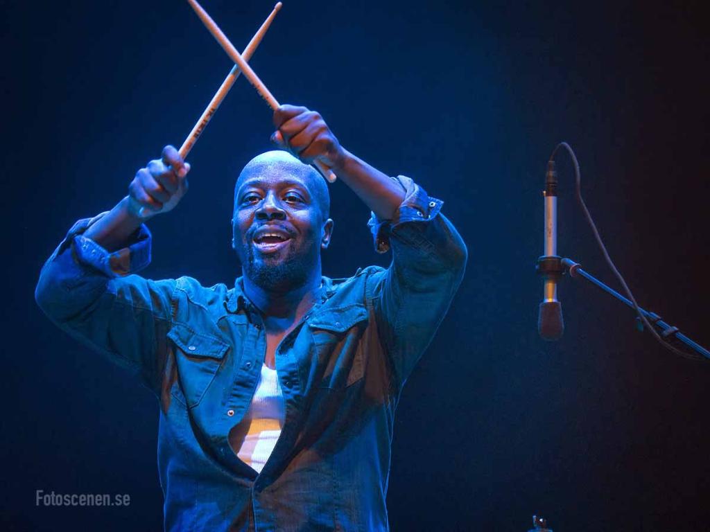 Wyclef Jean 2015 12