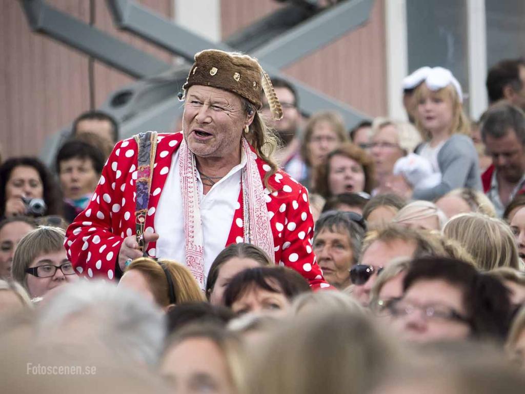Lotta på Liseberg 2015 07