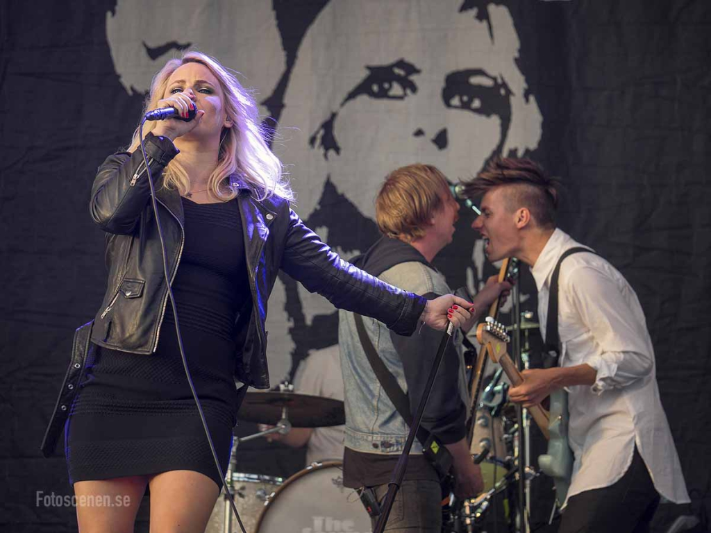 The Sounds2015 07