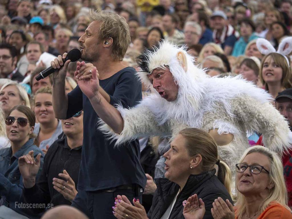 Lotta på Liseberg 2015 07 Stefan Andersson