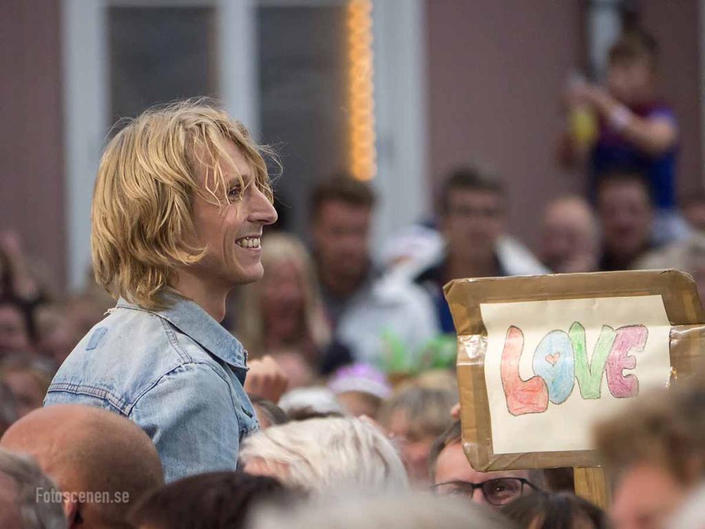 Lotta på Liseberg 2015 18 Love Antell