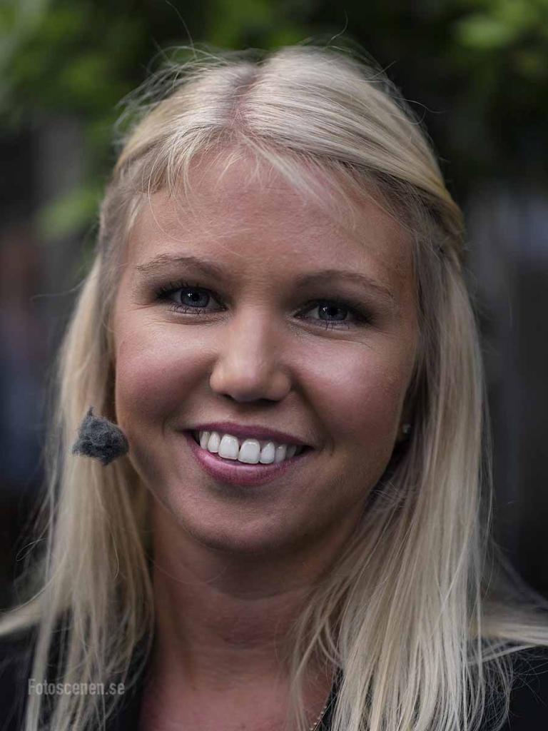 Elina Berglund Scherwitzl