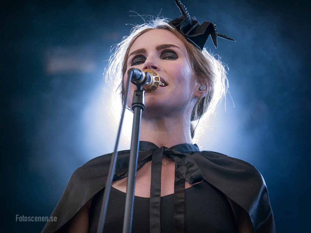 The Cardigans 2015 01