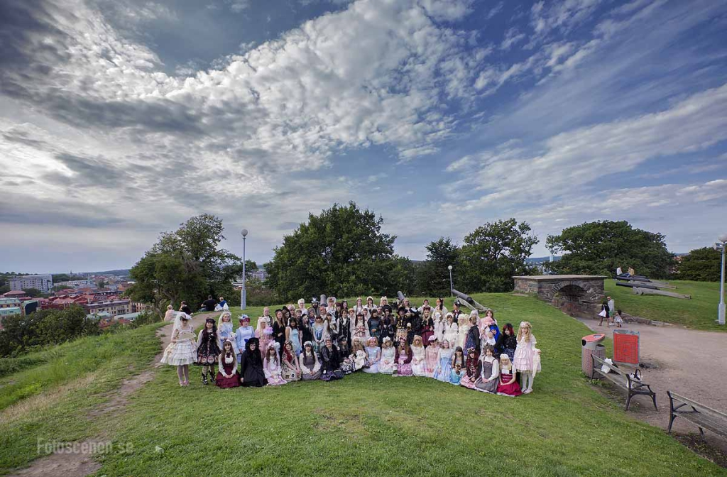 A Night at the Castle A BtSSB Tea Party 2015 20