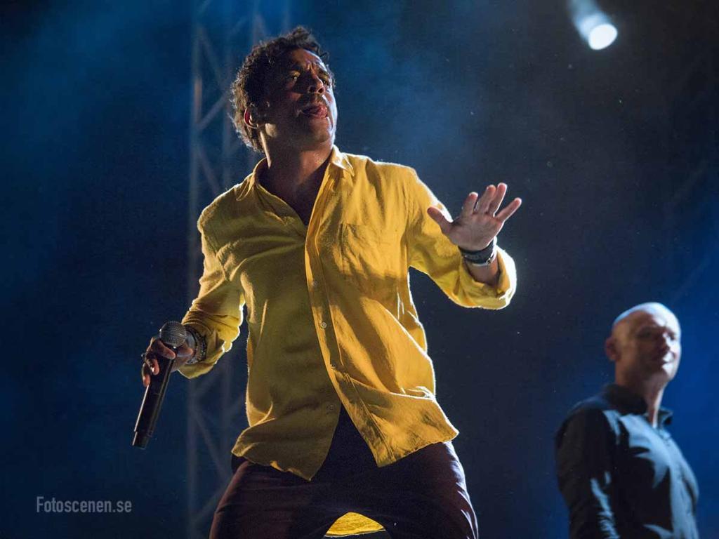 Kulturkalaset 2015 20 Timbuktu
