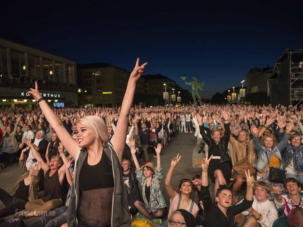 Kulturkalaset GBG 2015 16