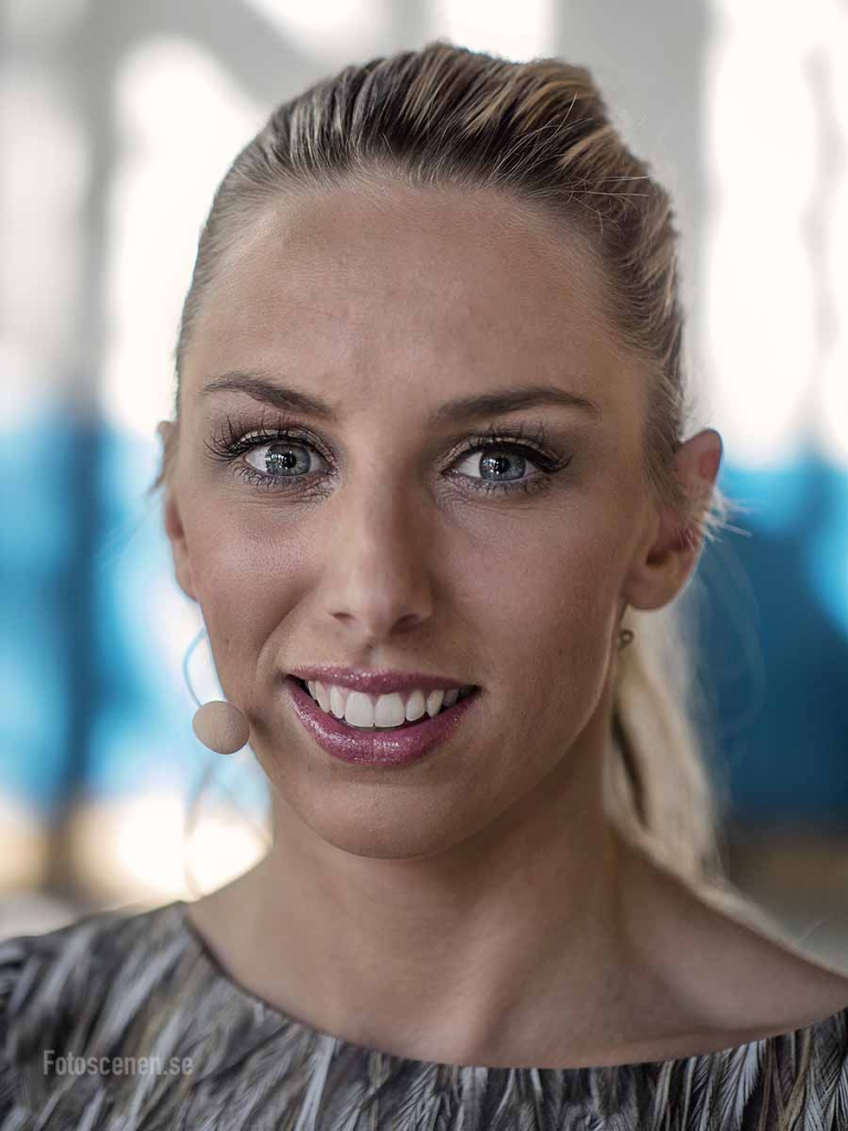 Jennie Johansson