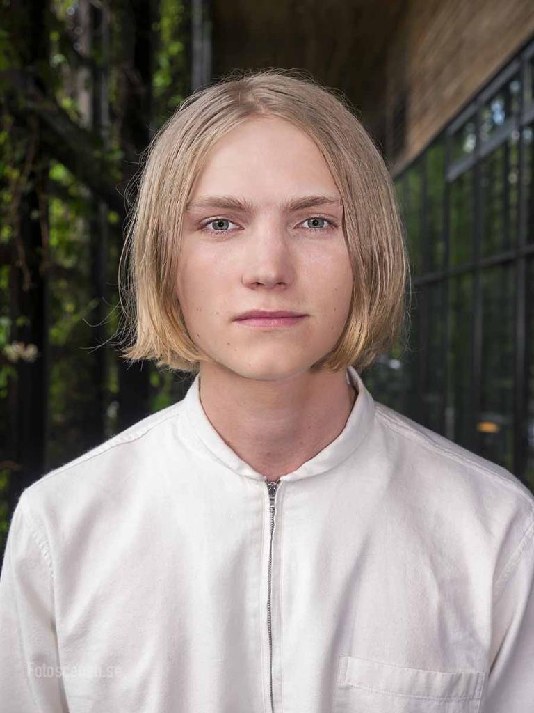 Ulrik Munther