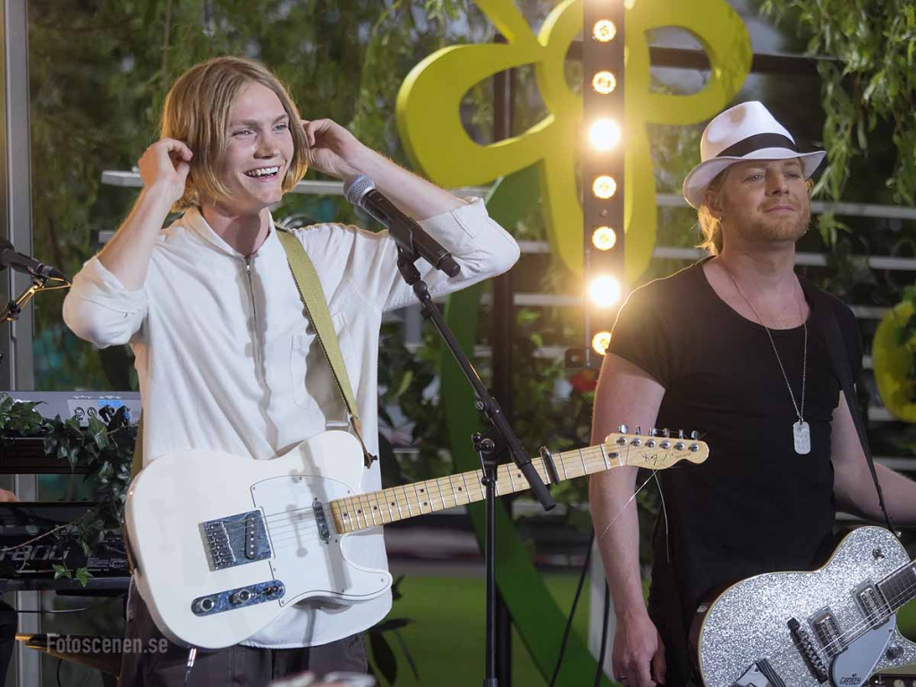 Sommarkväll Rickard Olsson2015 17