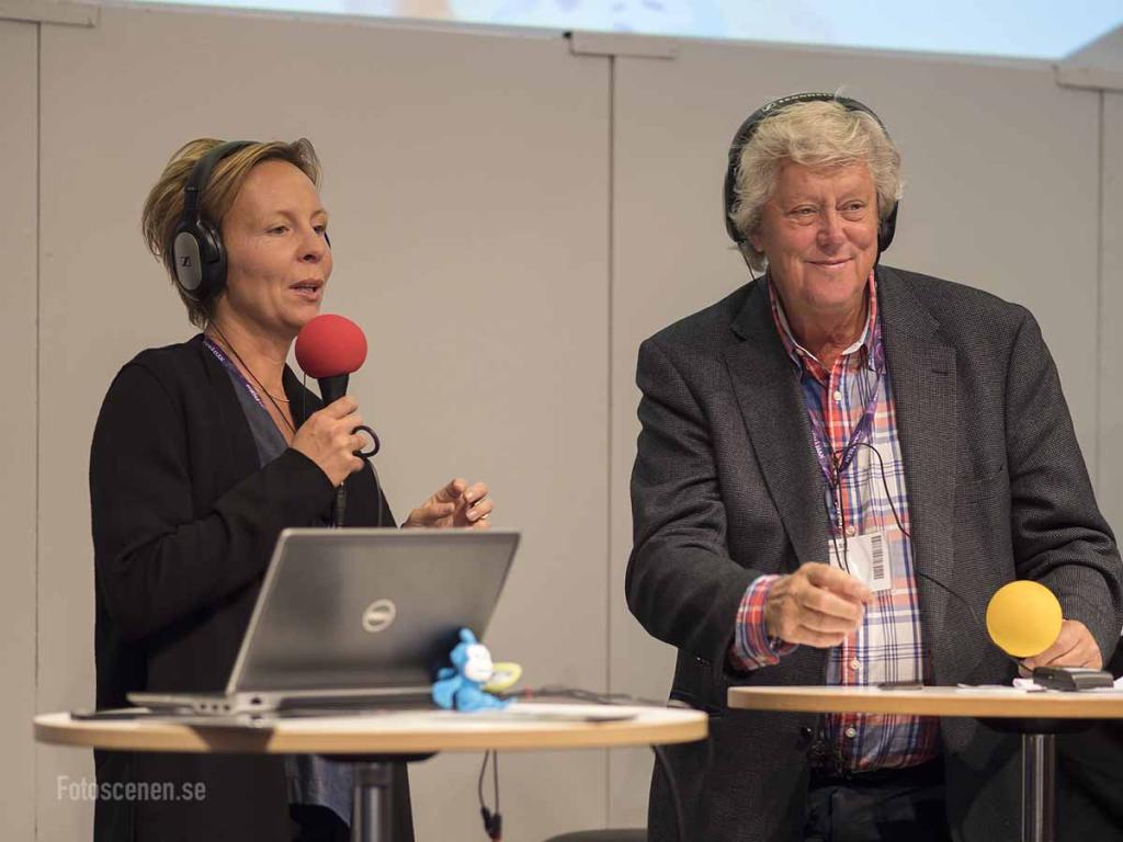 Ulf Elfving