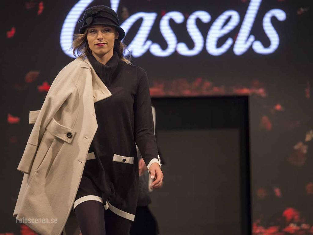 Modevisning Nordstan 2015 05