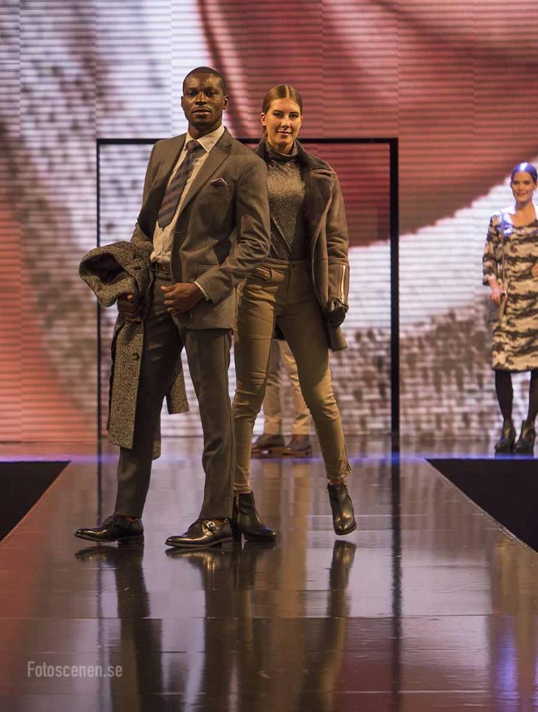 Modevisning Nordstan 2015 11