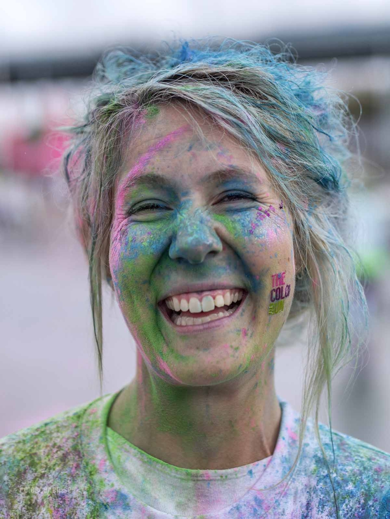 The Color Run Göteborg 2015 03