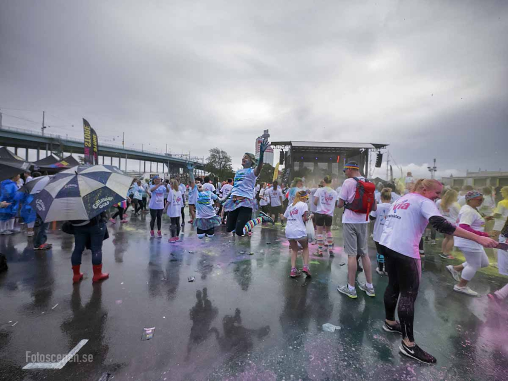 The Color Run Göteborg 2015 05