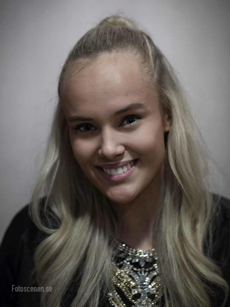 Amanda Winberg