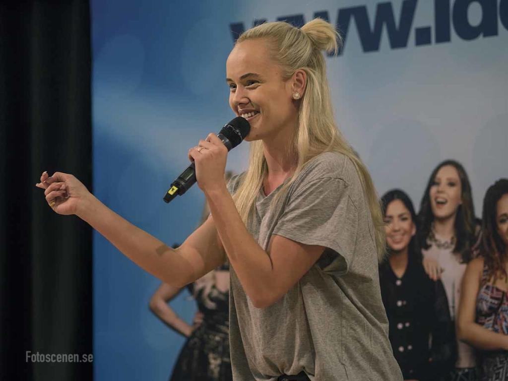 idol 2015 04 Amanda Winberg
