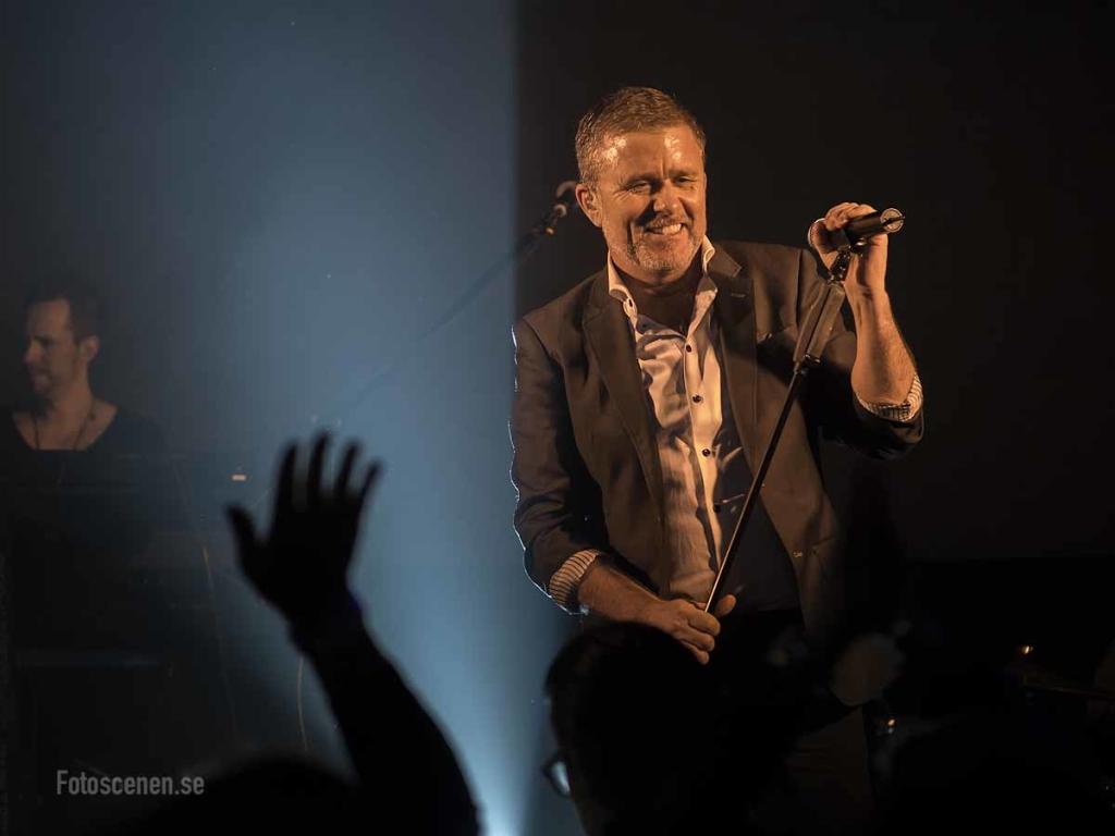 Schlagerkvällen Göteborg 2016 04 Jan Johansen