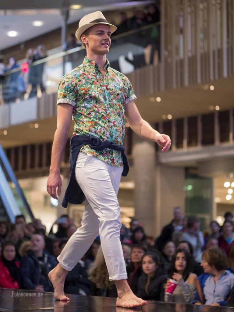 Modevisning Göteborg 2016 110