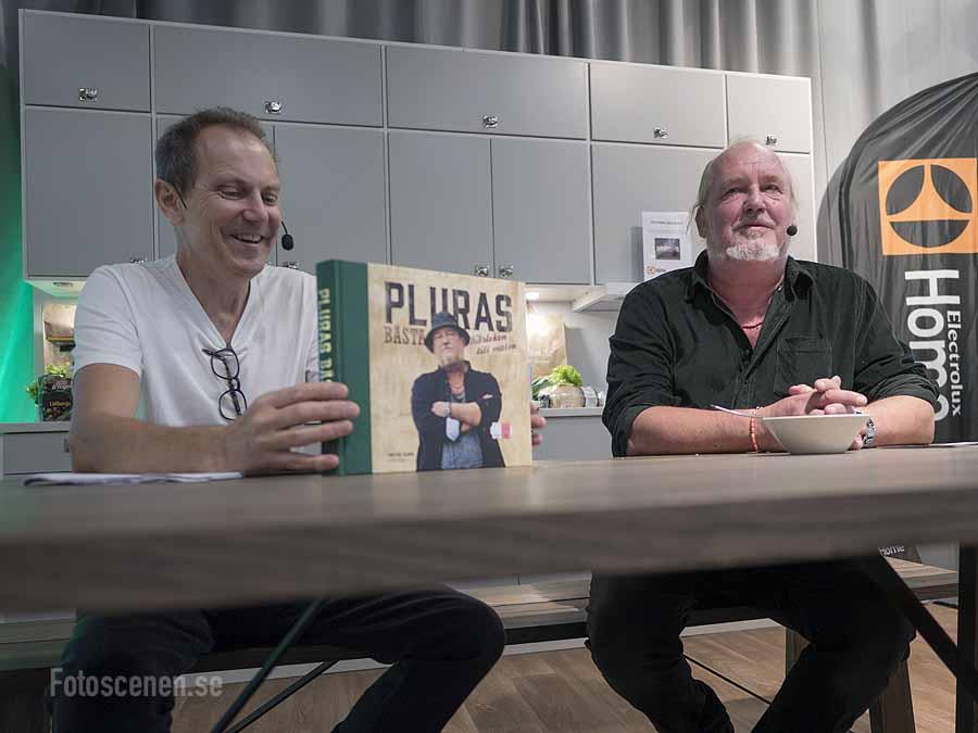 Tomas Tengby och Plura