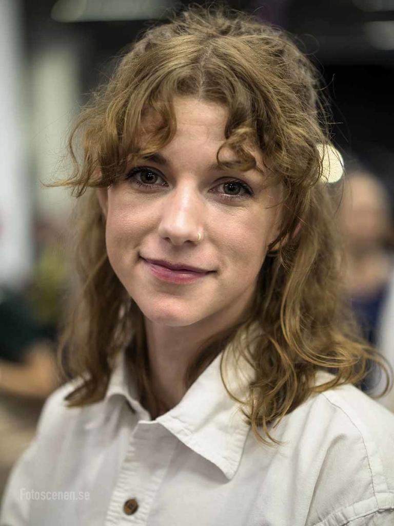 Ellen Ekman (Lilla Berlin)