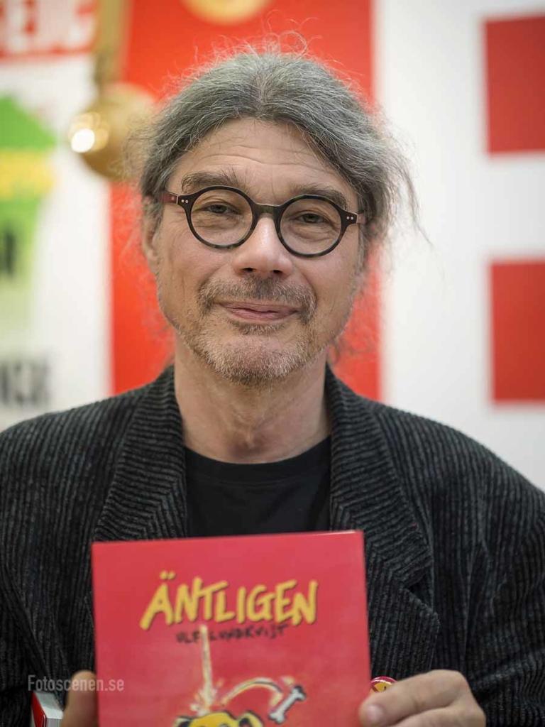 Ulf Lundkvist
