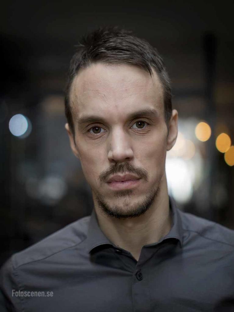 Andreas Kleerup
