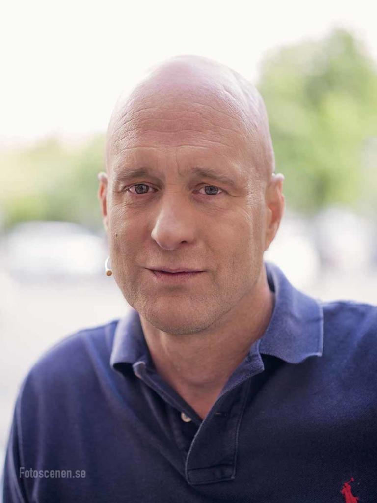 Daniel Eberhard